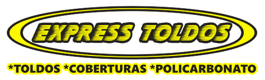 Toldos, Coberturas, Policarbonato - Express Toldos
